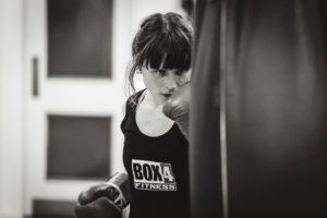 fitboxing en madrid