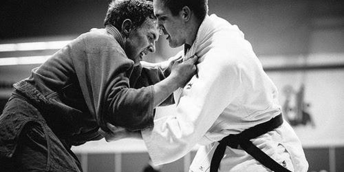 judo en Madrid
