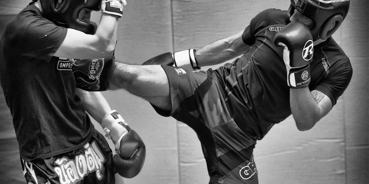 kick boxing en Madrid