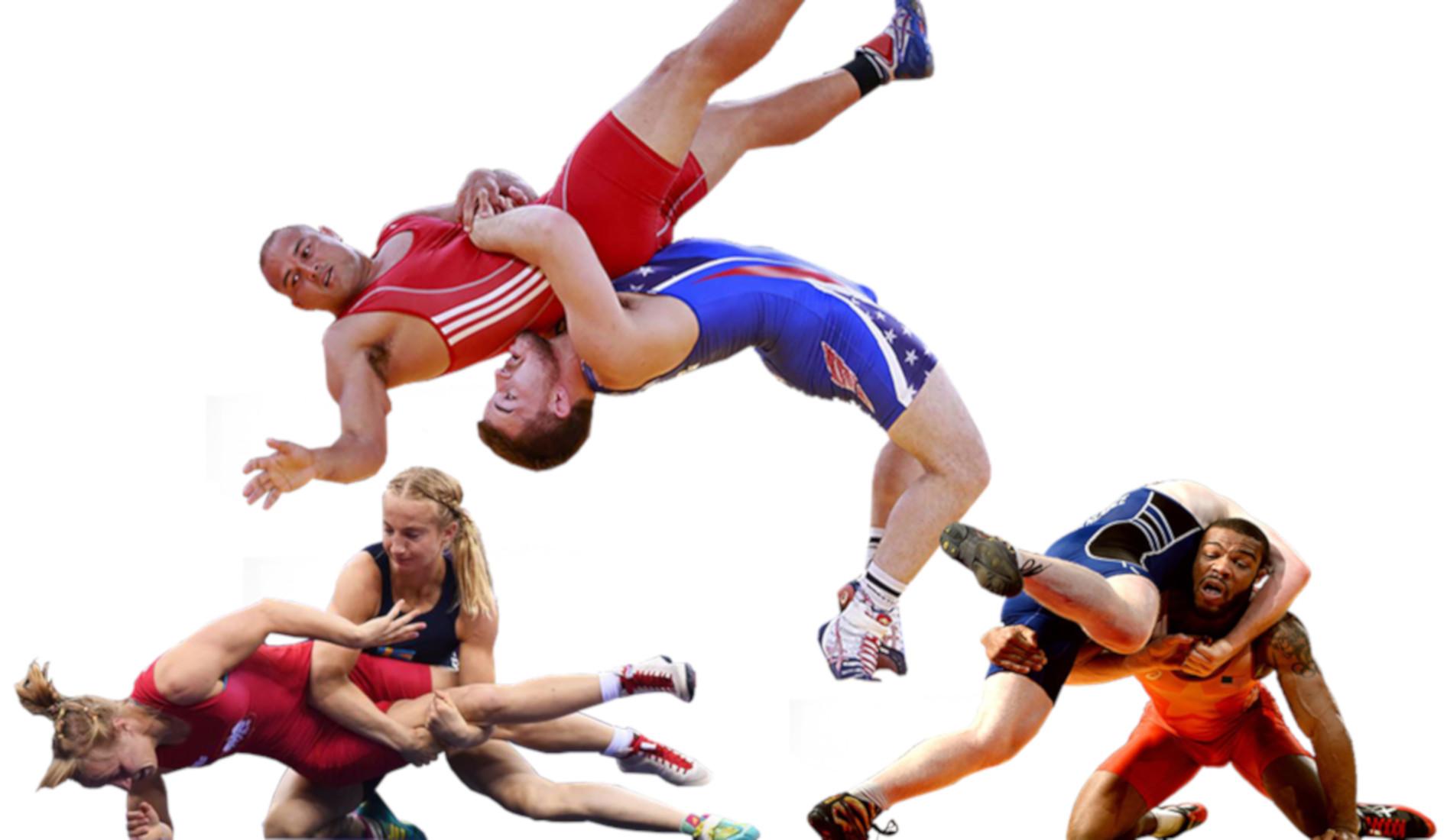 lucha olimpica en madrid