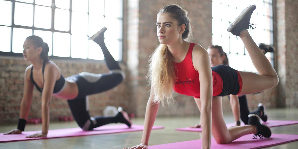 gap gym en Madrid