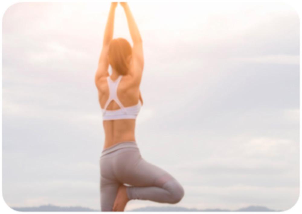 yoga fushion madrid